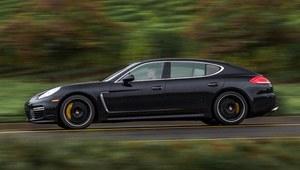 Szef Porsche: Panamera nie do końca nam się udała