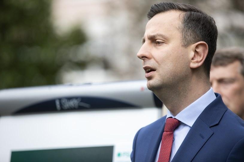Szef PSL Władysław Kosiniak-Kamysz /Grzegorz Bukala /East News