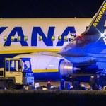 Szef Ryanaira: Białoruś z premedytacją naruszyła przepisy lotnicze