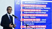 """Szef sztabu wyborczego PiS podsumował tygodniowy """"maraton wyborczy"""""""