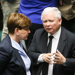 Szef sztabu wyborczego PiS: W każdej chwili jesteśmy gotowi do debaty Szydło-Kopacz