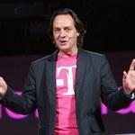 """Szef T-Mobile USA: """"Wielcy operatorzy was gwałcą"""""""