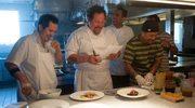 """""""Szef""""  : Top Iron Chef"""