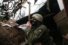 Szef ukraińskiego wywiadu wojskowego: Wzrasta ryzyko użycia siły przez Rosję