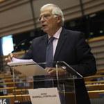 Szef unijnej dyplomacji: 500 udokumentowanych przypadków tortur na Białorusi