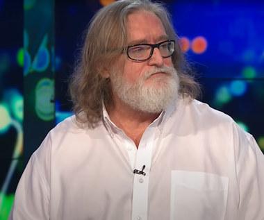 Szef Valve Gabe Newell woli Xbox Series X od PlayStation 5