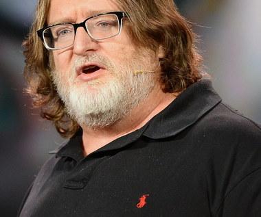 Szef Valve o rywalizacji Steama i Epic Games Store
