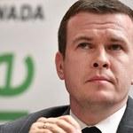 Szef WADA Witold Bańka: Cieszymy się, że wygraliśmy ten przełomowy spór