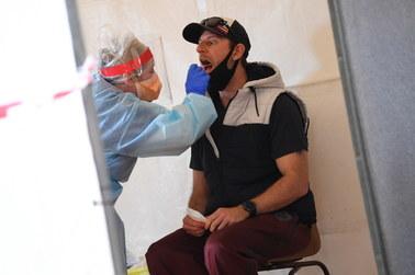 Szef WHO z nadzieją o szczepionce na koronawirusa