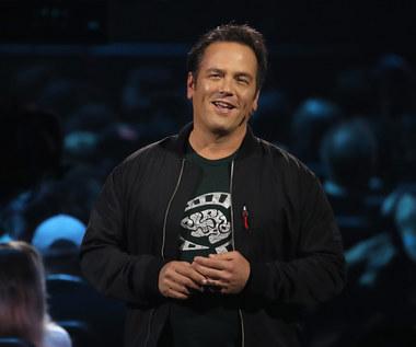 Szef Xbox nie obawia się PlayStation 5