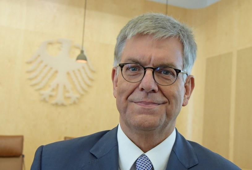 Szef ZDF Thomas Bellut /AFP