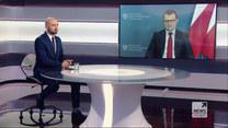 Szefernaker o sytuacji w USA: Podobne sceny mieliśmy w Polsce, gdy opozycja okupowała Sejm