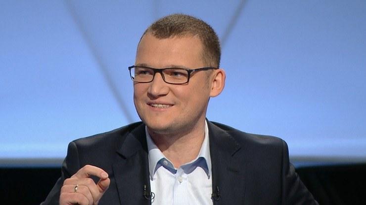 """Szefernaker """"zdradził tajemnicę Zjednoczonej Prawicy"""" /Polsat"""