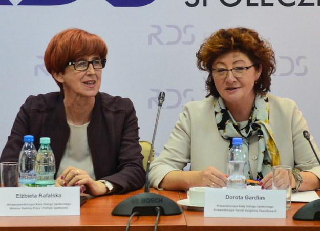 """Szefowa Centrum """"Dialog"""": Rząd nie zna zasad negocjacji"""