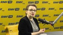 Szefowa MEN Anna Zalewska: W podstawie programowej nie ma Lecha Wałęsy. Jest o Solidarności