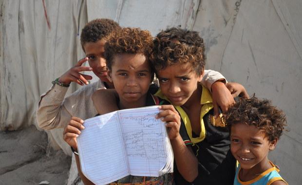 Szefowa misji PAH w Jemenie: Stoimy przed tańcem ze śmiercią. Sytuacja jest beznadziejna