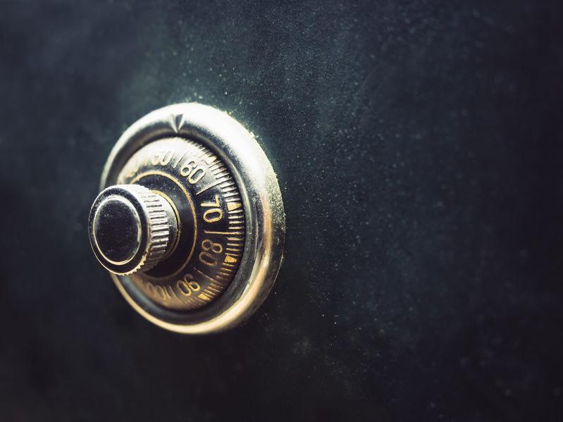 Szefowie banków nie troszczą się zbytnio o bezpieczeństwo informatyczne powierzonych im pieniędzy /123RF/PICSEL