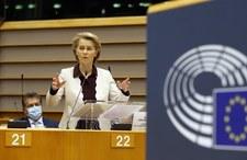 Szefowie głównych frakcji PE apelują do Merkel i von der Leyen ws. praworządności