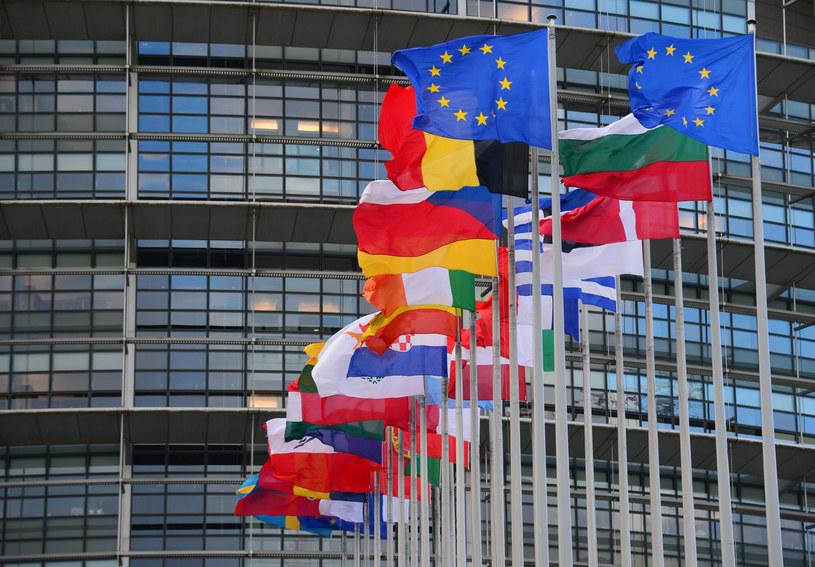 Szefowie MSZ Francji i Niemiec wydali oświadczenie w sprawie przestrzegania prawa UE /Alexey Vitvitsky/SPUTNIK Russia/East News /East News
