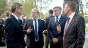 Szefowie MSZ państw bałtyckich i Niemiec: Potrzebujemy więcej Europy