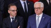 Szefowie MSZ Polski i Niemiec: Współpraca polsko-niemiecka niezbędna dla integracji europejskiej