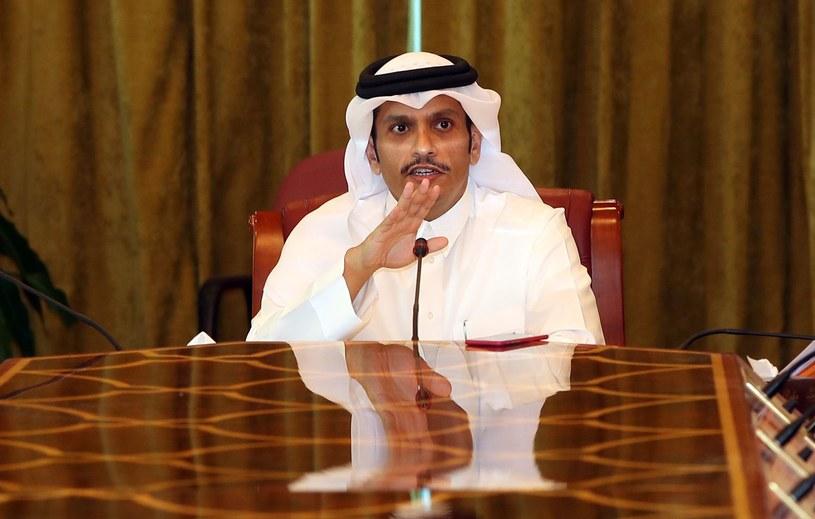 Szejk Muhammad ibn Abd ar-Rahman as-Sani /AFP