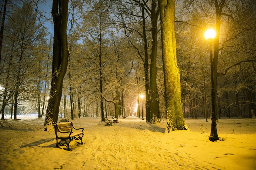 Szerokim echem odbiła się historia 100 tys. mieszkańców Mazowsza pozbawionych prądu w tegoroczne Święta Wielkanocne. Awarię wywołał nieoczekiwany powrót zimy. /123RF/PICSEL