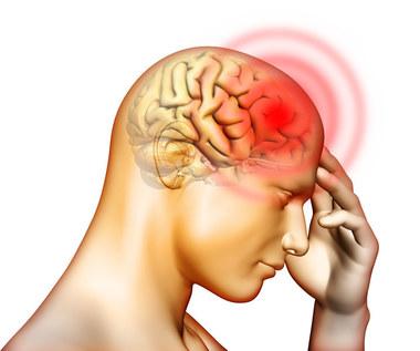 Sześć czynników, które niekorzystnie wpływają na pracę mózgu