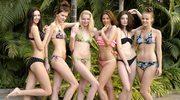 Sześć dziewczyn walczy o Top Model