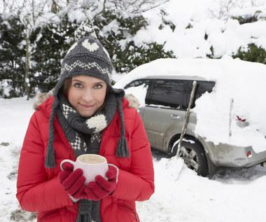 Sześć genialnych sposobów, które pomogą się nam rozgrzać tej zimy