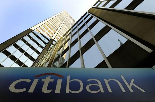 Sześć kobiet pozwało Citigroup Inc. do sądu w Nowym Jorku /AFP
