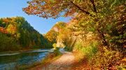 Sześć miejsc w Polsce najpiękniejszych wczesną jesienią
