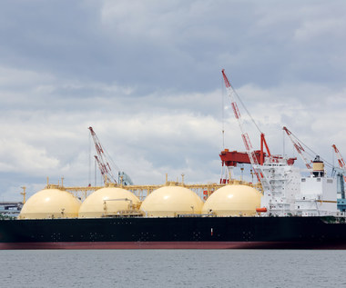 Sześć powodów dla których LNG jest popularniejszy niż rurociągi