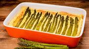 Sześć powodów, dla których warto jeść szparagi