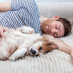 Sześć powodów, dla których warto mieć psa