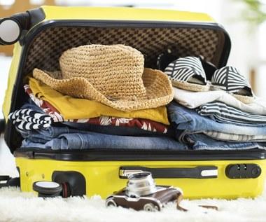 Sześć rzeczy, których nie możesz zapomnieć wyjeżdżając na urlop