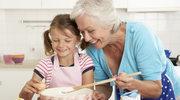 Sześć rzeczy, których nie należy mówić przy wnukach