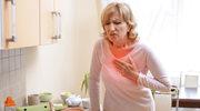 Sześć zaskakujących objawów kłopotów z sercem
