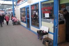 Szewc szuka właścicieli 30 par butów