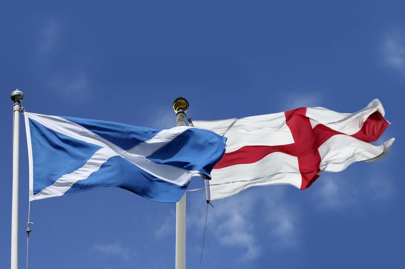 Szkoci już się nie wymkną z Wielkiej Brytanii.. /123RF/PICSEL