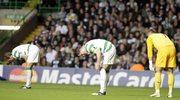 Szkoci winią Boruca za porażkę w derbach Glasgow