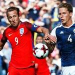 Szkocja - Anglia 2-2 w eliminacjach mistrzostw świata