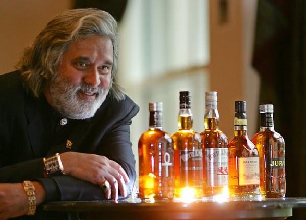 Szkocka whisky popłynie szerokim strumieniem do Korei Płd /AFP