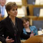 Szkocki parlament za referendum ws. niepodległości