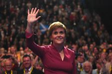 Szkockie władze chcą referendum niepodległościowego