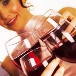 Szkodliwa lampka wina