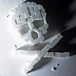 Szkodliwe działanie cukru