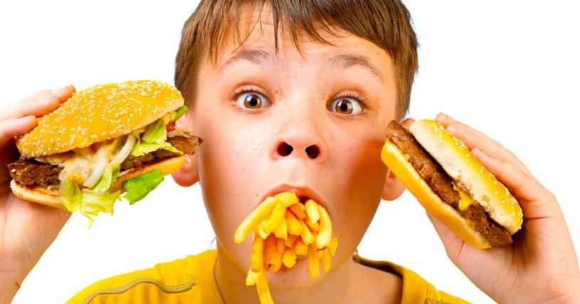 szkodliwe jedzenie /© Photogenica