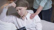 Szkodliwe mity o leczeniu raka. Metadon