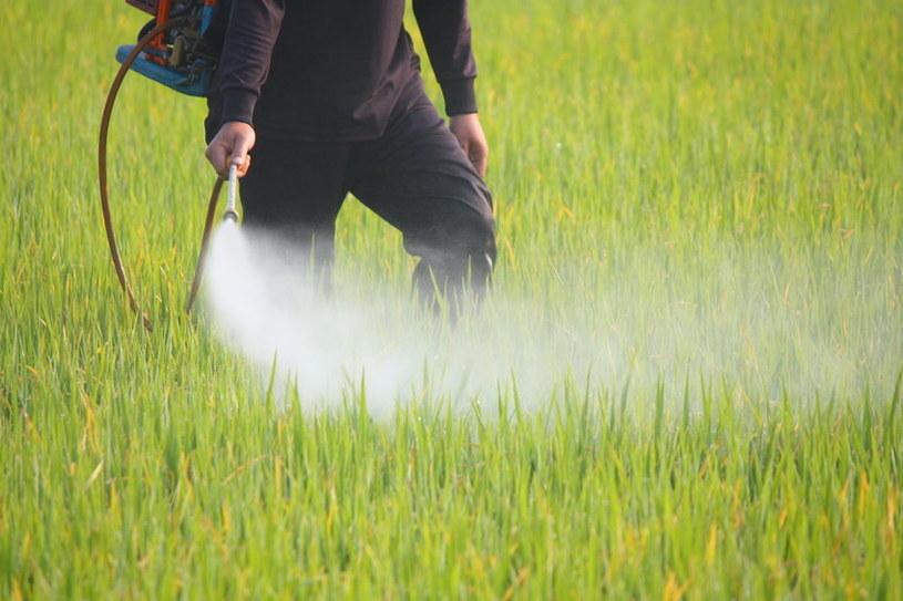 szkodliwość pestycydów /© Photogenica